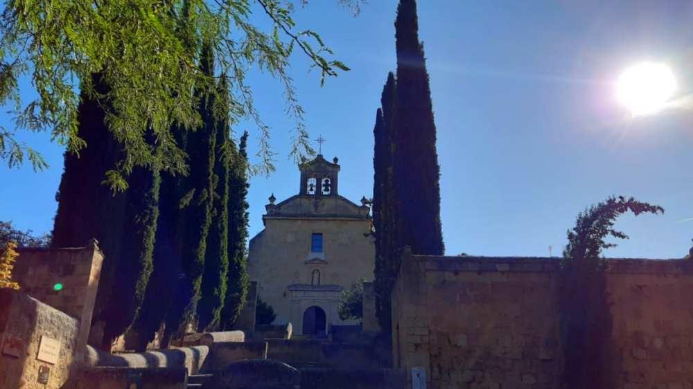 Qué ver y qué hacer en Segovia - Visitar el Convento de San Juan de la Cruz