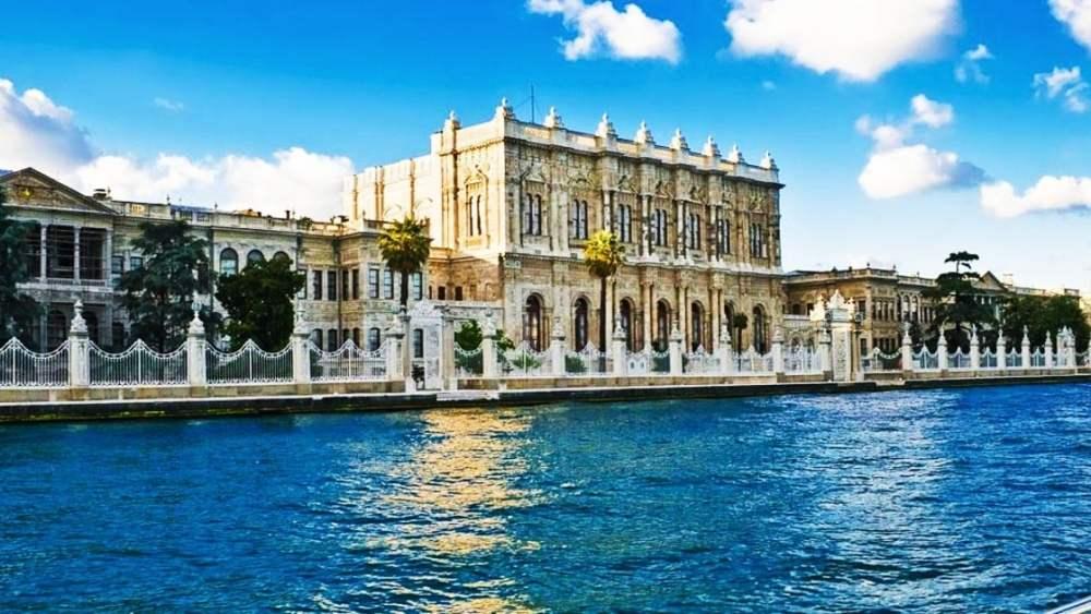 Zona recomendada donde dormir en Estambul - Besiktas