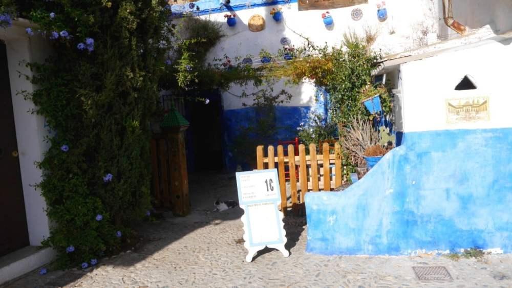 Mejores barrios para visitar en Granada - Sacromonte