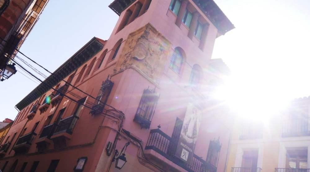 Museo Diocesano de Sigüenza