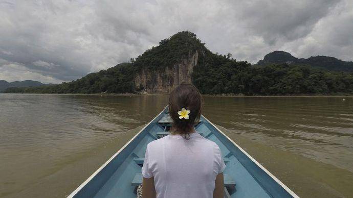 Cueva Pak Ou, Luang Prabang - Laos