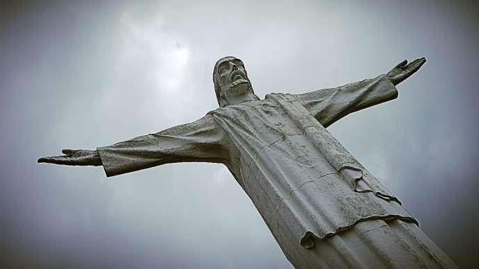 Cristo Rey de Cali - Atractivos de la capital del Valle del Cauca