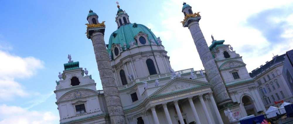 Dónde hospedarse en Viena - Wieden