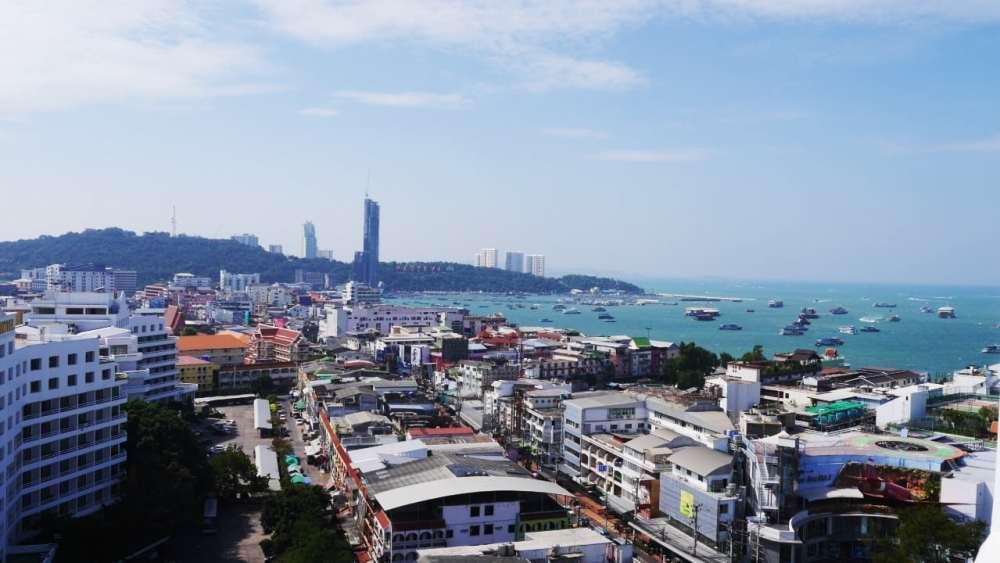 Mejores zonas donde alojarse en Pattaya - North Pattaya