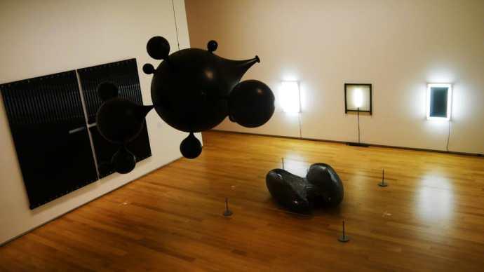 Museos de Auckland - Auckland Art Gallery Toi o Tamaki