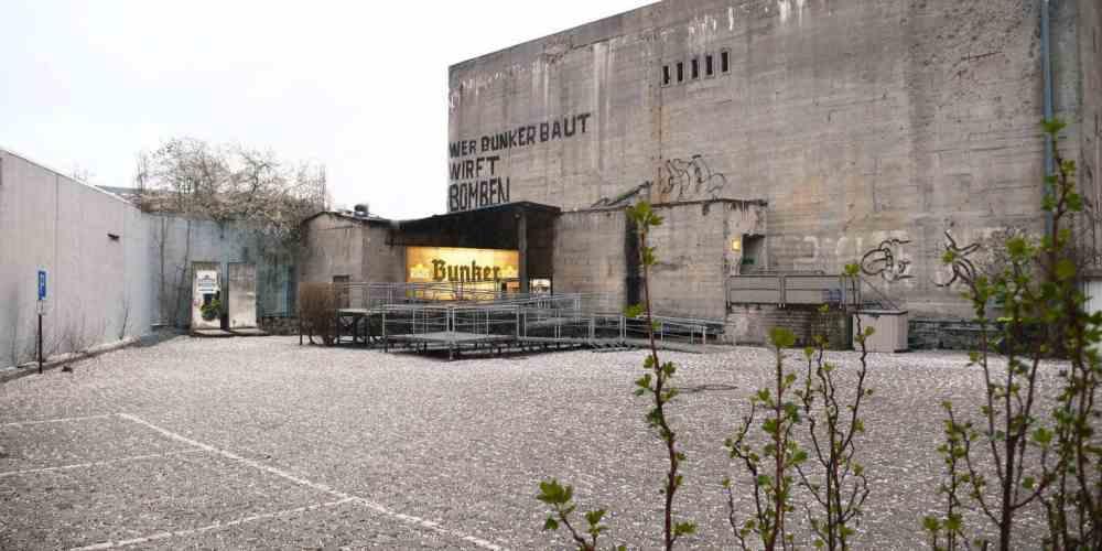 Tour de Hitler en Español Berlín