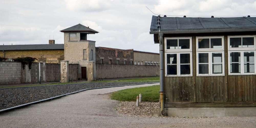 Tour en español de Sachsenhausen desde Berlín