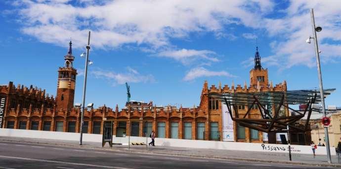 CaixaForum - Museos para visitar en Barcelona