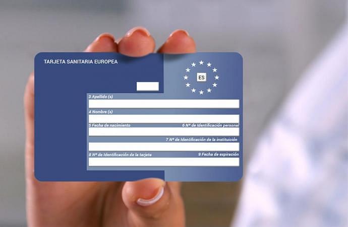 Cómo sacar la Tarjeta Sanitaria Europea
