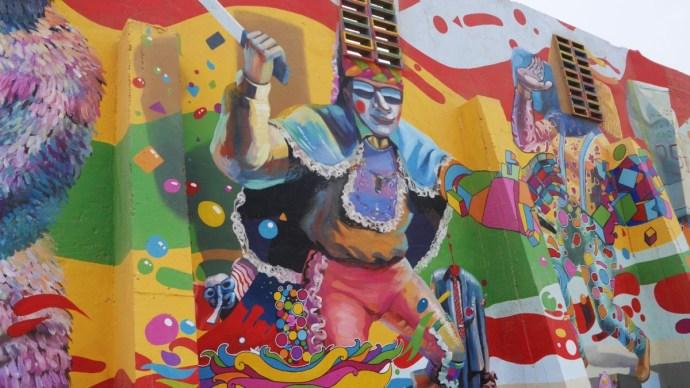 Qué ciudades visitar en el caribe colombiano - Barranquilla