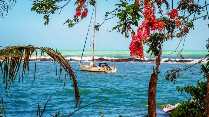 Qué ver en el Caribe colombiano - Parque Tayrona