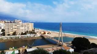 Dónde alojarse en Fuengirola - Cerca del Puente de la Alameda