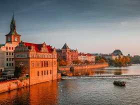 Dónde dormir en Praga - Mejores zonas y hoteles