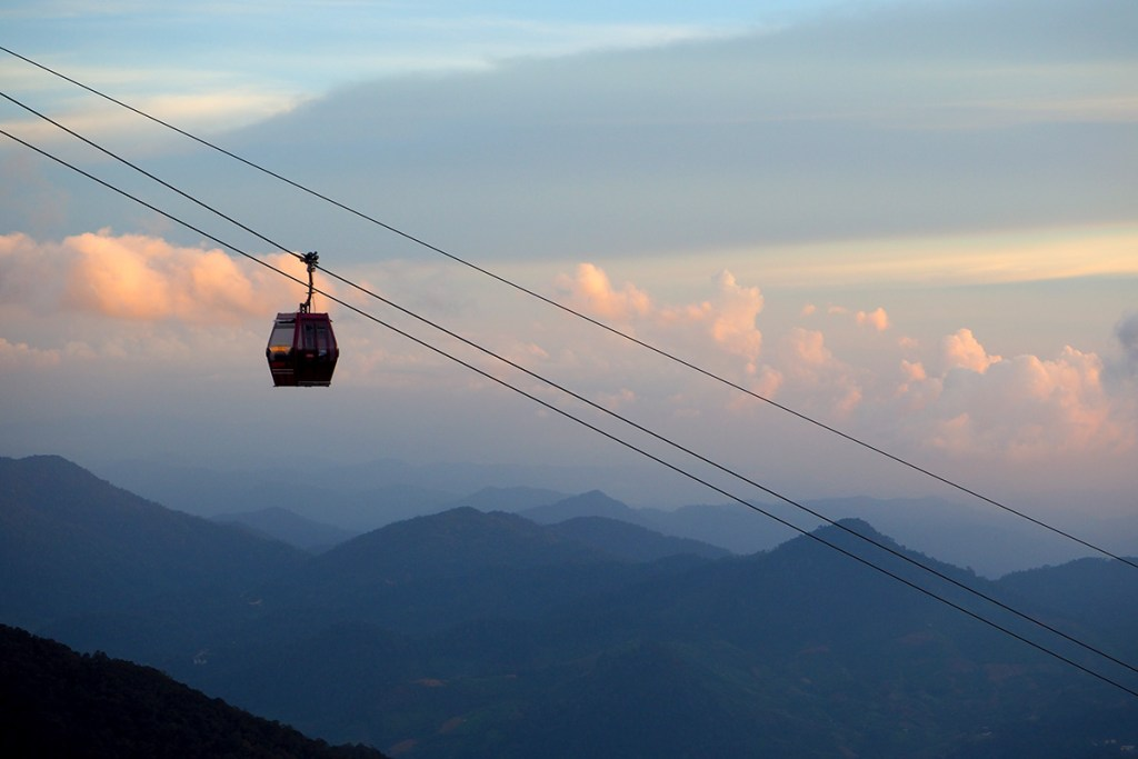 Genting Highlands, Malaysia