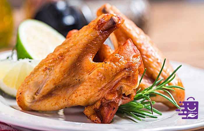 Ayam Goreng Rendam Bumbu Resep masakan praktis sehari hari dirumah untuk si kecil