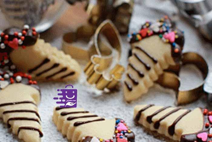 Kukis Mini es krim Untuk si buah hati begini cara sehat membuatnya