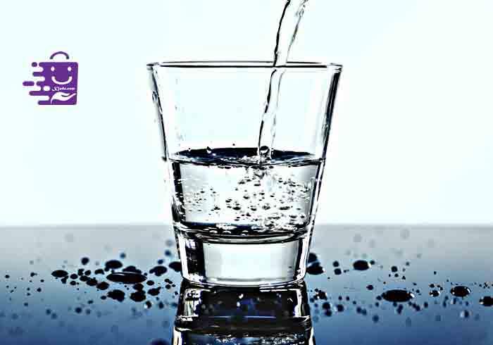 Minum Air Putih - Tips lancar berpuasa agar kita kuat menjalaninya dalam sebulan penuh