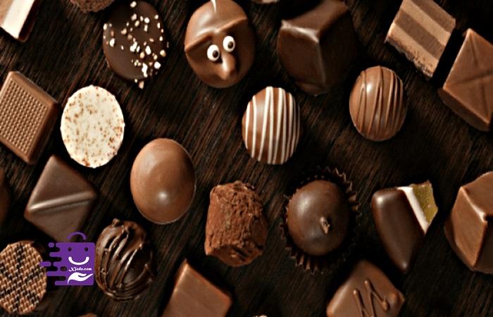 Resep Permen Cokelat Kesukaan Si Kecil Cokelat Isi Selai Kacang