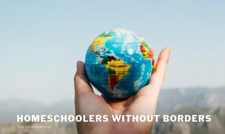 Homeschoolers Without Borders