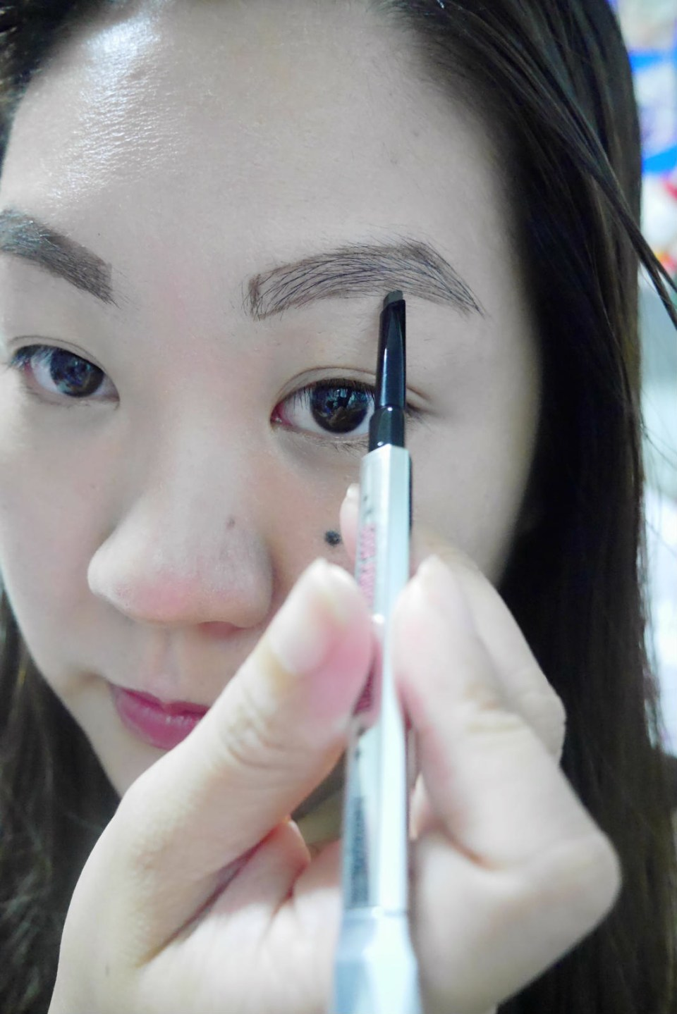 benefit goof proof brow pencil 5