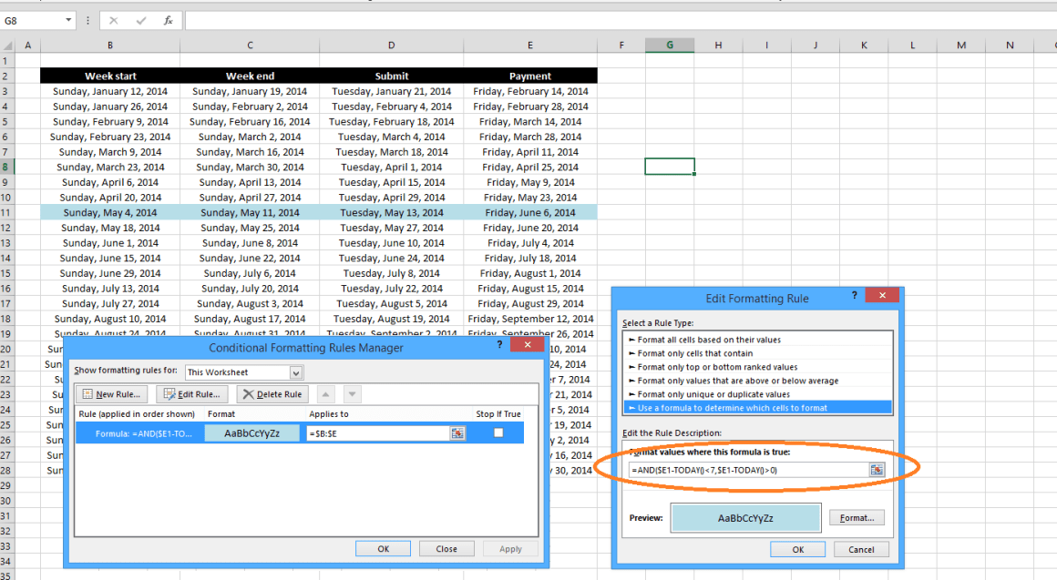 Conditional formatting variable related.png