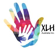 XLH Australia Incorporated logo; rare disease; XLH; support group
