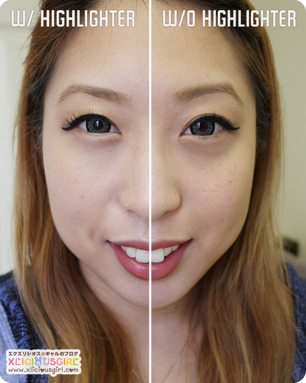 3 concept eyes 3ce highlight beam