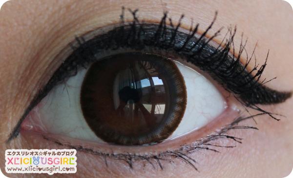 lucifer atti brown eos kpoplens circle lens