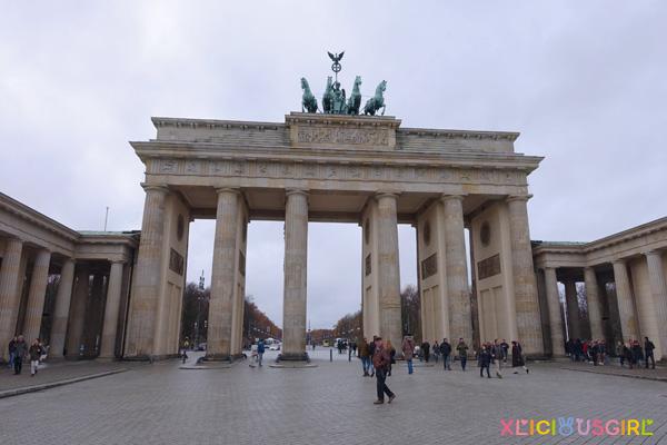 berlin eurotrip