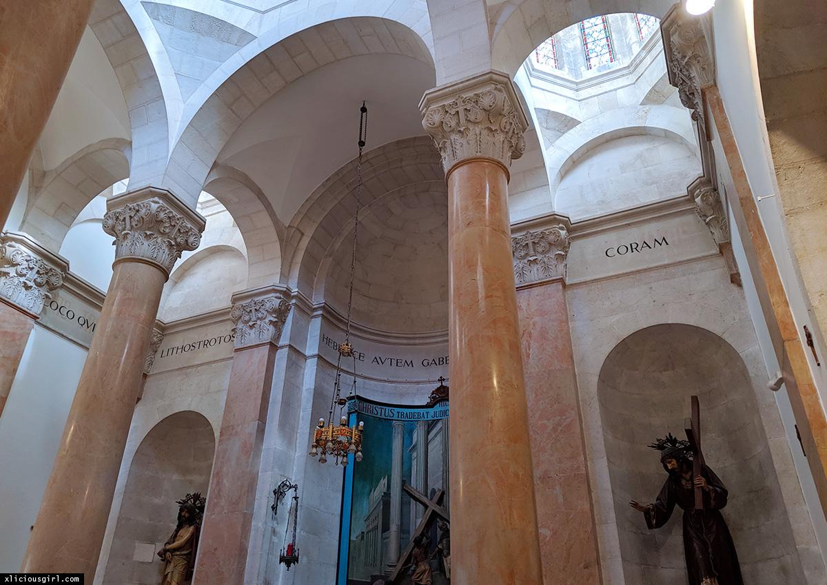 Monastery of the Flagellation