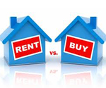 rent or buy
