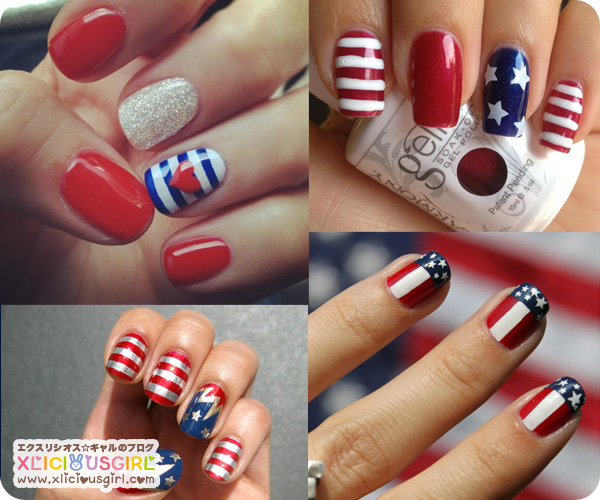 forth-of-july-inspring-nail-designs