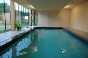 Indoor Swimming Pool maintenance