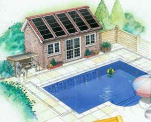 Solar Heating For Swimming Pools | Swimming Pool Heating