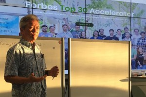 Startup Business Law Hawaii