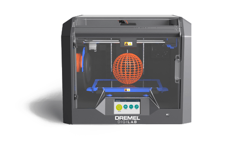 xlr8hi_dremel_3d45_3d_printer_hawaii