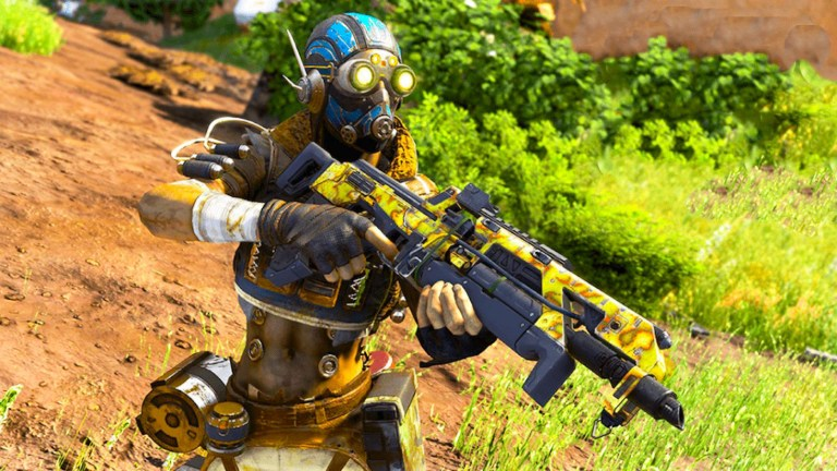 Read more about the article Apex Legends Wiki