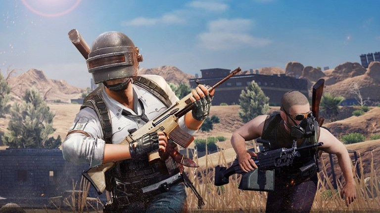 Read more about the article Best Battle Royale Game!