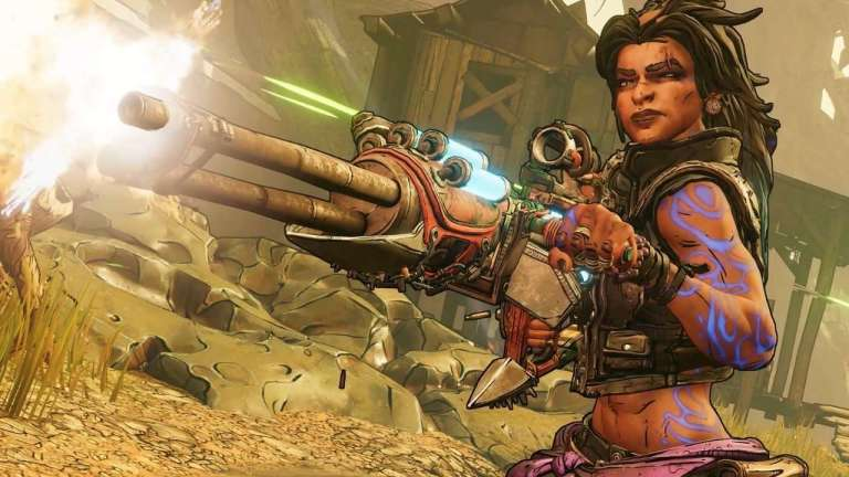 Read more about the article Borderlands 3 Amara Abilities & How To Play