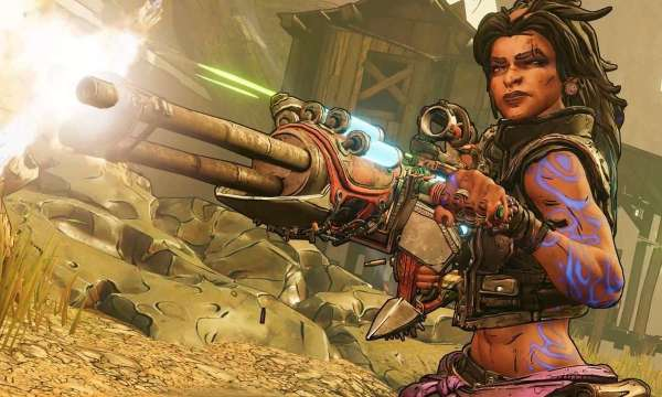 amara the siren borderlands 3 how to play and abilities