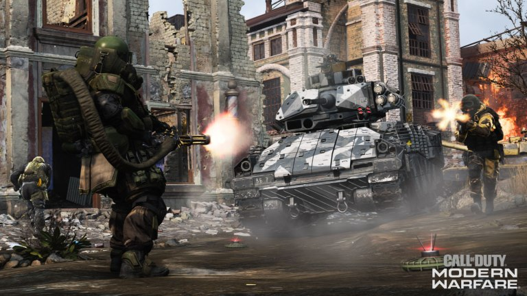 Read more about the article Modern Warfare Beta Dates, Perks, Weapons & More