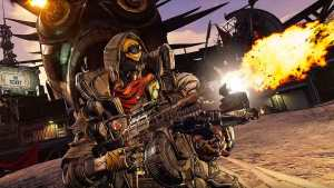 Borderlands 3 FL4K Abilities & How To Play