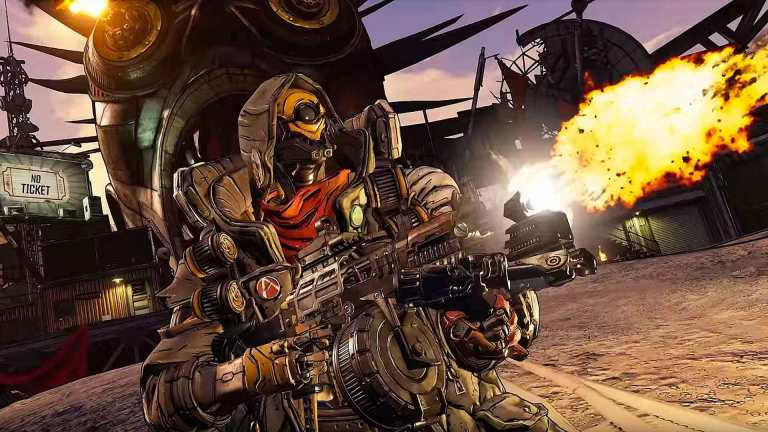 Read more about the article Borderlands 3 FL4K Abilities & How To Play
