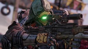 Good Starting Sniper Build Borderlands 3