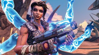 Borderlands 3 Complete Character Guide - All Classes, Skills and Best Builds Amara