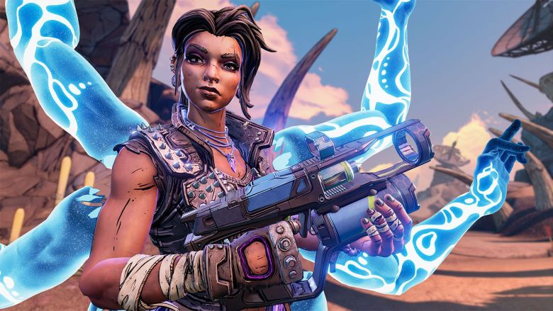 Borderlands 3 All Characters and Classes