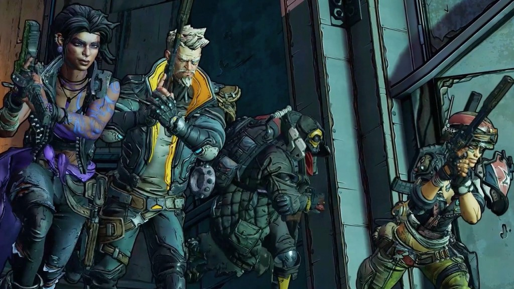 Borderlands 3 Characters FAQ Levelling, XP, Skills & More 1