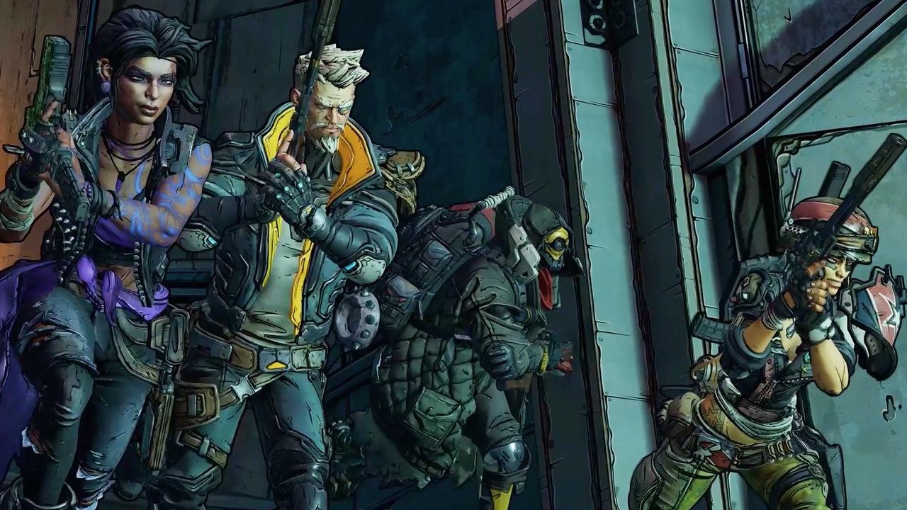 Borderlands 3 Characters FAQ Levelling, XP, Skills & More