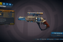 Dastardly Amazing Grace Legendary Weapon