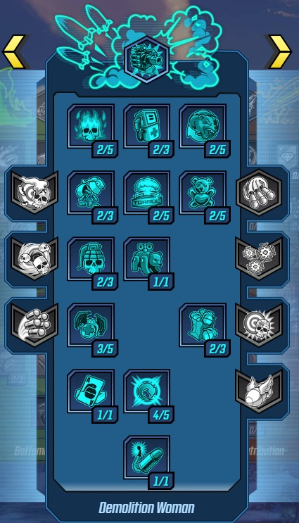 Borderlands 3 Complete Character Guide - All Classes, Skills and Best Builds 12